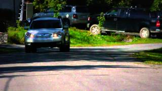 2012 Subaru Outback Review By The Car Guide