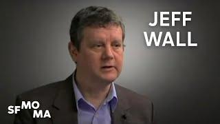 Jeff Wall - Artistic Process