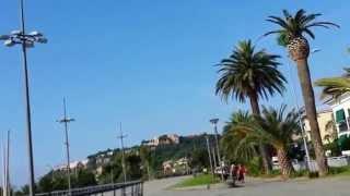 Arenzano Italy  city photos : Arenzano Genova Liguria Italy 25-07 2014