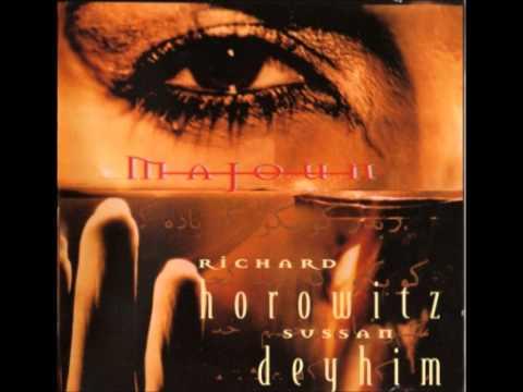 Sussan Deyhim & Richard Horowitz - Agonethi