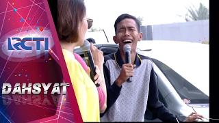 Video Dede Mau Nangis, Mobilnya Dibongkar [Dahsyat] [16 Feb 2017] MP3, 3GP, MP4, WEBM, AVI, FLV Februari 2018
