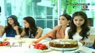 Tee Tay Khraw 5 May 2013 - Thai Variety Show