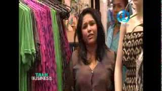 BUSINESS BEHIND FIJI FASHION INDUSTRY