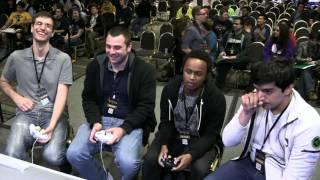 The Big House 5 – Teams – Triple R/Slayer vs Liquid'Chillindude/Professor Pro