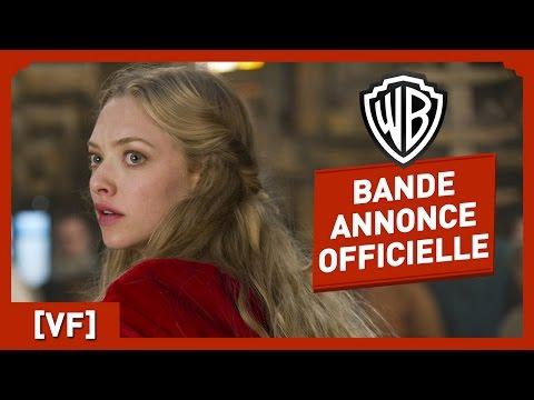 Le Chaperon Rouge - Bande Annonce Officielle 1 (VF) - Amanda Seyfried / Gary Oldman