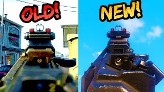 """Black Ops 3 NEW DLC WEAPONS AN-94 (KVK 99m) Now i BO3 Multiplayer. In this video we compare the old classic AN-94 from COD BO2 To the NEW AN94 from BO3.. Whats different now?▶NEW BO3 AN-94 GAMEPLAY:https://youtu.be/MQ-GHDD1TLU▶BO3 AN-94 SUPPLY DROP OPENING:https://youtu.be/fTlWk6YC7UY▶Hollowpoiint LIMITED EDITION Merch:https://teespring.com/stores/hollowpoiint▶Infinite Warfare: HOW TO AIM BETTER:https://www.youtube.com/watch?v=TlYGNBPNbns▶Infinite Warfare How To LEVEL UP FAST:https://www.youtube.com/watch?v=yLhZ1U8ij7M▶SELLING Infinite Warfare at GAMESTOP (Day Of RELEASE)https://www.youtube.com/watch?v=eRG0OywM_XYFOLLOW ME HERE:▶ Twitter: https://twitter.com/HollowPoiint▶ FaceBook: https://Facebook.com/HollowPoiint▶ Instagram: http://instagram.com/HollowPoiint▶Twitch: https://Twitch.tv/HollowPoiintEVERYTHING I use to GAME:▶Kontrol Freek:https://www.kontrolfreek.com/?a_aid=Hollow(USE Code """"Hollow"""" For 10% OFF)▶SCUF Gaming: https://scufgaming.com/(USE Code """"Hollow For OFF)▶ASTRO (My HEADSETS)http://tinyurl.com/hmosn72▶GFUEL:http://gfuel.com/(USE Code """"Hollow"""" For 10% OFF)▶Ironside Computers - GET Your CUSTOM PC HERE:http://ironsidecomputers.com/page.php?load=index▶FAN MAIL Address:6800 SW 40th St #282 Miami FL 33155♬ Music ♬➞Title:➞Artist:▶Music courtesy of www.epidemicsound.com▶Intro Musich: https://soundcloud.com/twofeetmusic♛ Join The Team: ♛⎪ⓈⓊⒷⓈⒸⓇⒾⒷⒺ⎪ ..Not Later.. NOW ▶Subscribe: http://urlmin.com/subscribe0☢ Game On ☢––––––––––––Video Uploaded By HollowPoiint"""