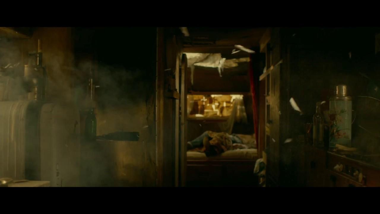 Leatherface - Green Band Trailer HD