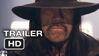 Nonton Dead in Tombstone Official Trailer #1 (2012) - Danny Trejo, Mickey Rourke Movie HD Film Subtitle Indonesia Streaming Movie Download