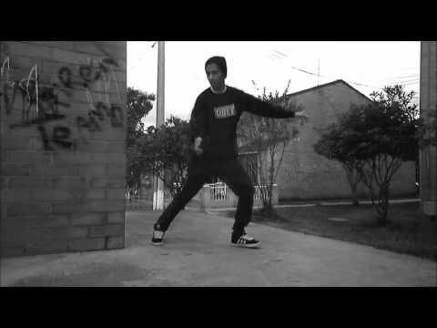 The Feeling Inc l She Wildin'  fabolous ft chris brown Dance hiphop