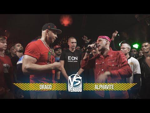 Versus Gaz BPM: Drago vs. Alphavite