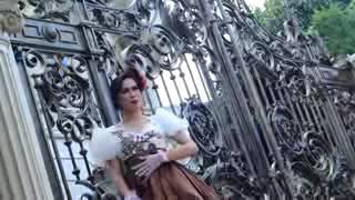 POPI LESUNG    RINDU PALEMBANG LAGU PALEMBANG BARU Video