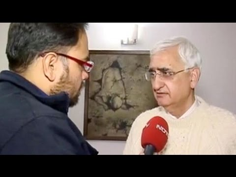 Government - The Narendra Modi-led government should have kept the Opposition in the loop over its talks on the India-US civil nuclear agreement, feels senior Congress leader Salman Khurshid. Watch more...