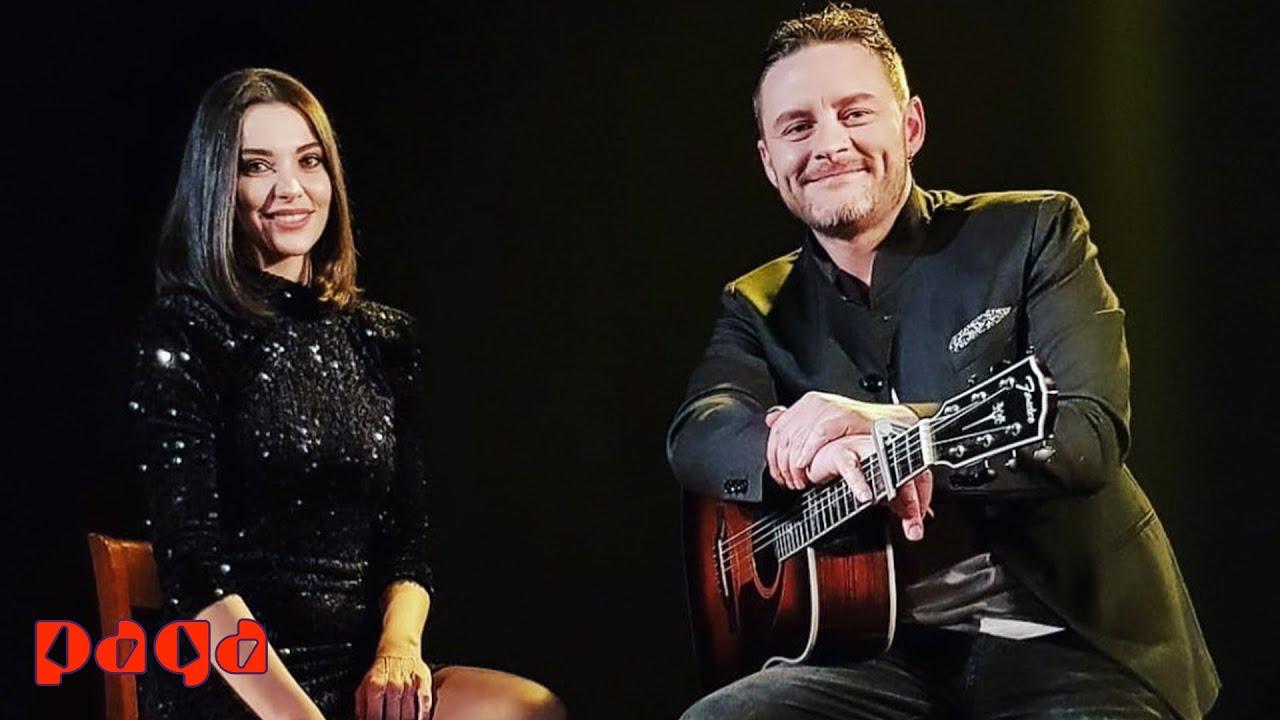 Tuna Kiremitçi – Diğer Yarım ft Tuvana Türkay Şarkı Sözleri