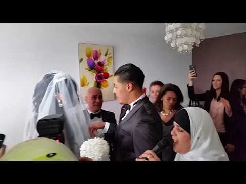 moustapha ambiance mariage constantinois tunisien le 02042016 - Mariage Franco Tunisien