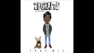 Wiz Khalifa - Comb Over {Prod. Ricky P} [28 Grams]