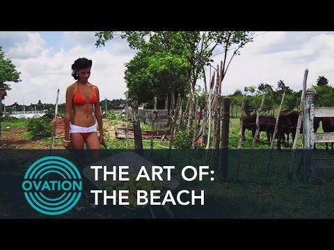 Bikini Designer Influenced By Cuban Heritage (Preview)