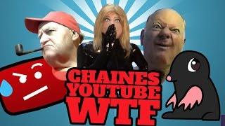 Video TOP 10 des CHAINES YOUTUBE les plus WTF ! MP3, 3GP, MP4, WEBM, AVI, FLV Mei 2017