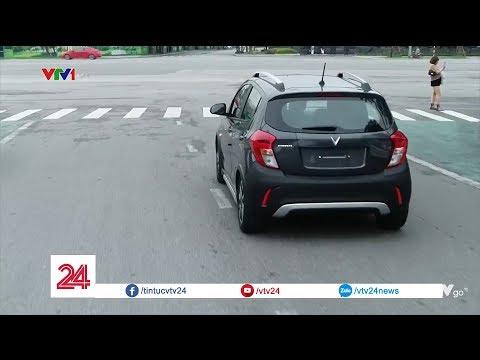 Cảm giác lái của chiếc xe cỡ nhỏ của VinFast mang lại là gì? @ vcloz.com