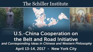 Nonton U.S-China Cooperation 2017: Panel One Film Subtitle Indonesia Streaming Movie Download
