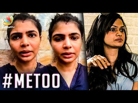 Chinmayi Clarifies on her Abortions : Suchi Leaks Allegations   Me Too Movement