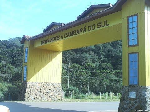 Cambara do Sul 01-Ory Souza