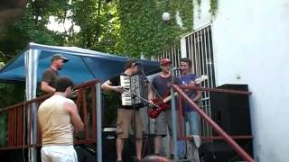 Video Knyttloic Open Air 2. - Žatec, 2011