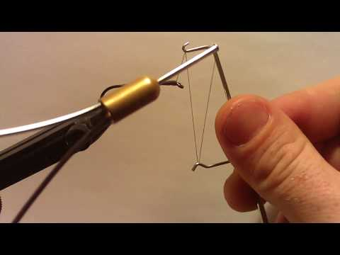 Learn To Use The Whip Finish Tool For Fly Tying