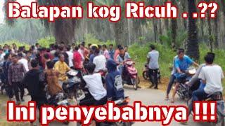 Video Balapan rusuh   Rx King Vs ninja Riau MP3, 3GP, MP4, WEBM, AVI, FLV Oktober 2018