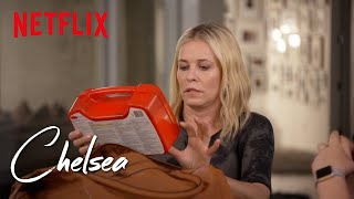 Video Chelsea Prepares for an Earthquake | Chelsea | Netflix MP3, 3GP, MP4, WEBM, AVI, FLV Oktober 2018