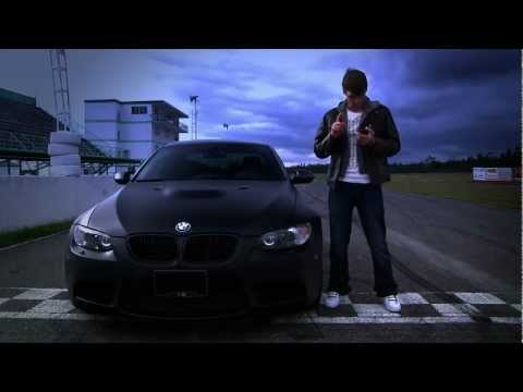 BMW Frozen Black M3 REVIEW The Best M3 Ever?