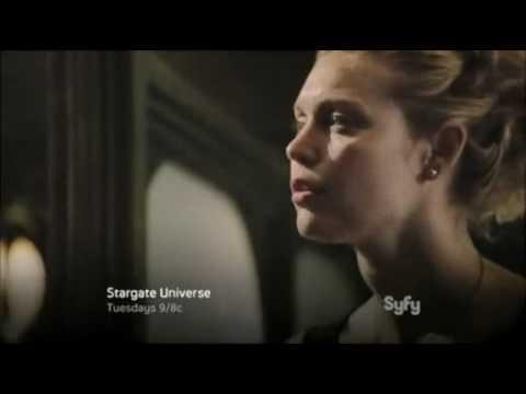 "Stargate Universe Season 2 Episode 6 ""Trail and Error"" Sneak Peek"