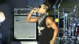 Video BIGBANG - Tonight (Live at SoundFest Vietnam 2012) (HD) [DVD Rip] MP3, 3GP, MP4, WEBM, AVI, FLV Juli 2018