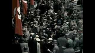 El Ultimo Tren A Auschwitz-Birkenau - ( Pelicula Completa)