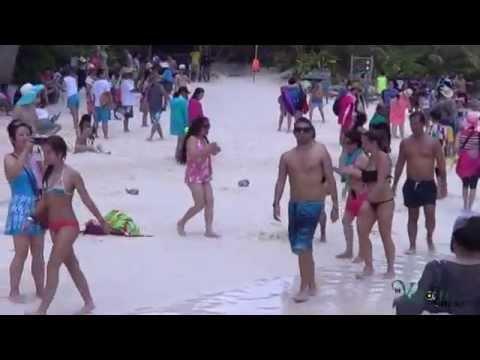 Phuket Beach 2014 part A