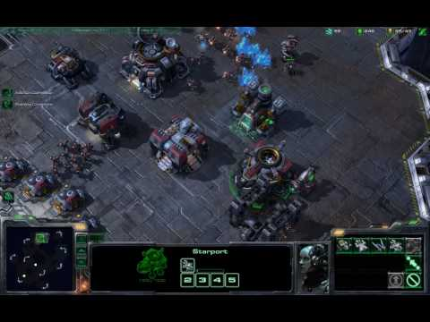 Picture from Starcraft II: Our first look (part 2)