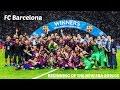 foto FC Barcelona - Beginning Of The New Era | MOVIE 2014/15 (HD)