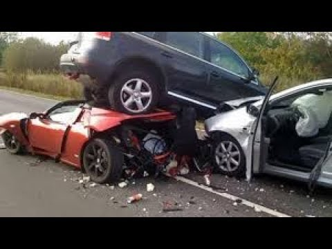 Download dangerous accidents in the world 2016 HD Mp4 3GP Video and MP3