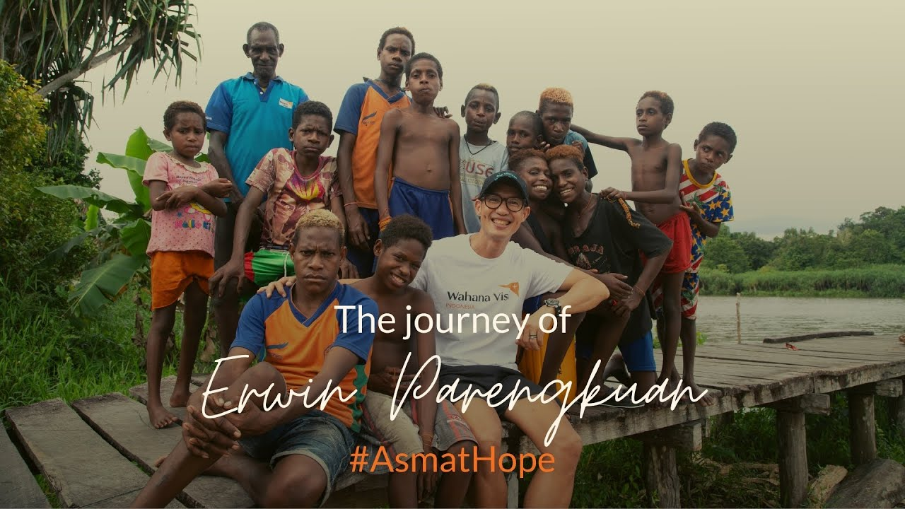 Asmat HOPE - Program Sponsorship