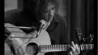 Forest (acoustic/unplugged)  - The Cure