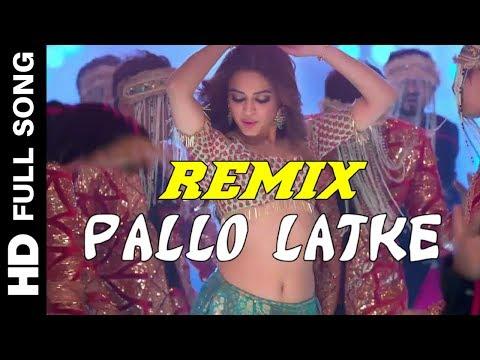 Video Pallo Latke Song | New Version Dance | Rajesthani & Haryanvi Mix |Shaadi Mein Zaroor Aana Remix 2017 download in MP3, 3GP, MP4, WEBM, AVI, FLV January 2017