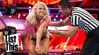 5 Superstars who fooled everyone: WWE List This!