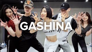 Video Gashina(가시나) - SUNMI(선미) / Lia Kim Choreography MP3, 3GP, MP4, WEBM, AVI, FLV Maret 2018