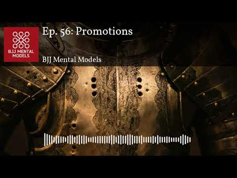 Ep. 56: Promotions