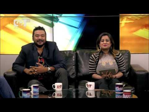Music Buzz Drums Special With Tipu, Turjo, Pilu Khan & Rafa