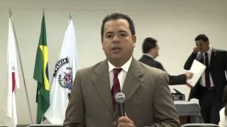 VÍDEO: Polícia Civil anuncia início de operações da Delegacia Virtual nesta quarta-feira