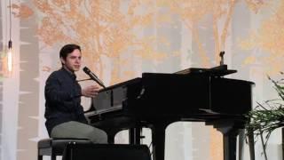 Video Say Me (Live) - David Archuleta MP3, 3GP, MP4, WEBM, AVI, FLV Mei 2017