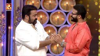 Video Mohanlal Lal's Lal salam full episode #6 | Velipadinte Pusthakam | Jayasurya, Lal jose MP3, 3GP, MP4, WEBM, AVI, FLV Agustus 2018