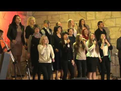 Post Служение церкви «Новое поколение» в г. Першотравенск (14.02.2016_13:00)