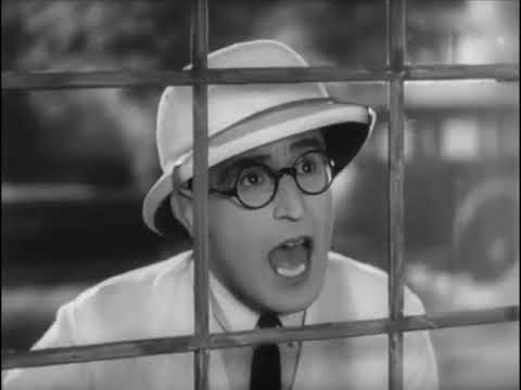 Comedy Movie - The Cat's Paw (1934) - Harold Lloyd