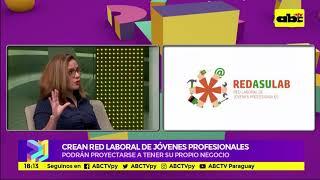 Una Red Laboral para jóvenes profesionales